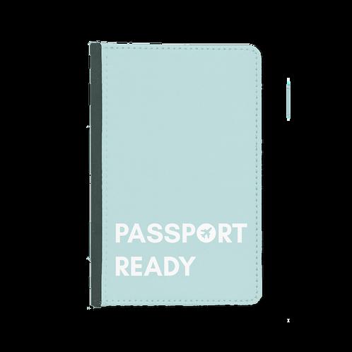 Passport Ready Passport Cover