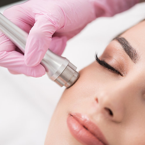 Microdermabrasion Facial Course