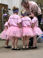 Toddlers Ballet