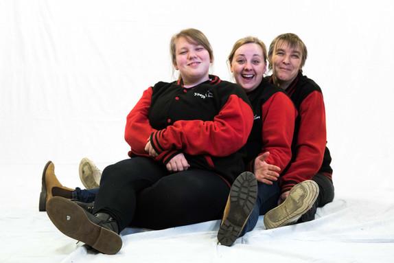 Qualified Staff Steps Dance Academy Yardley Birmingham