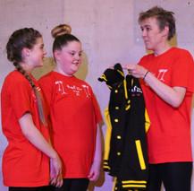 Dancing lesson Birmingham