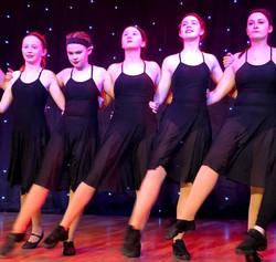 Dance in Yardley Birmingham