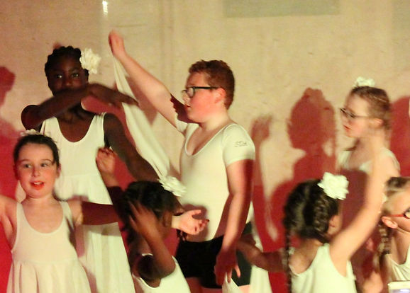 Dance Lessons Birmingham