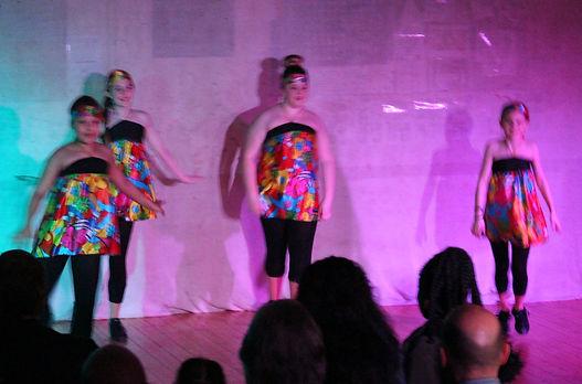 Dance Class Birmingham