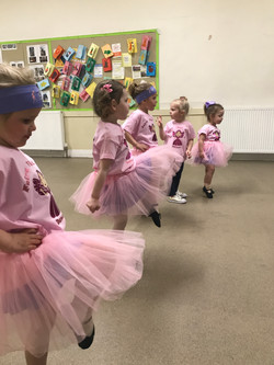 Preschool Dance Classes Yardley