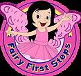 Fairy First Steps Logo