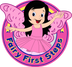 Fairy First Steps Logo