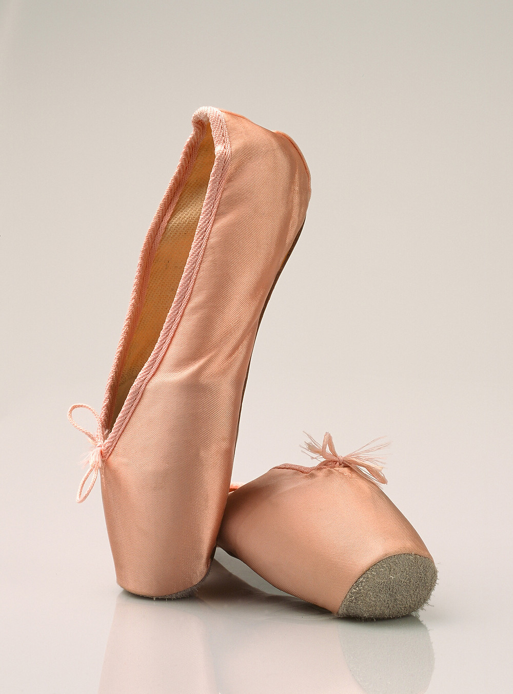 Do my childs Ballet Shoes still fit?