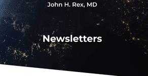 AMR Solutions Newsletter | John H. Rex, MD