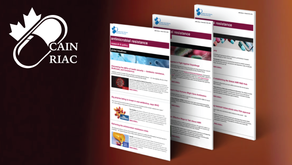 AMR eNews | The Canadian Anti-infective Innovation Network (CAIN)