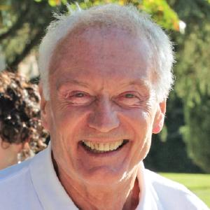 Patrice Courvalin