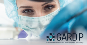 The Global Antibiotic Research and Development Partnership (GARDP)