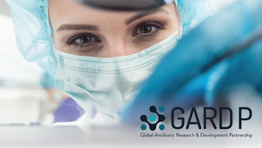 The Global Antibiotic Research and Development Partnership (GARDP)