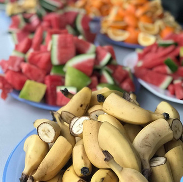 EOIs - Food Vendors