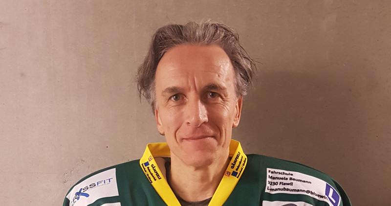 Rolf Schafroth #88