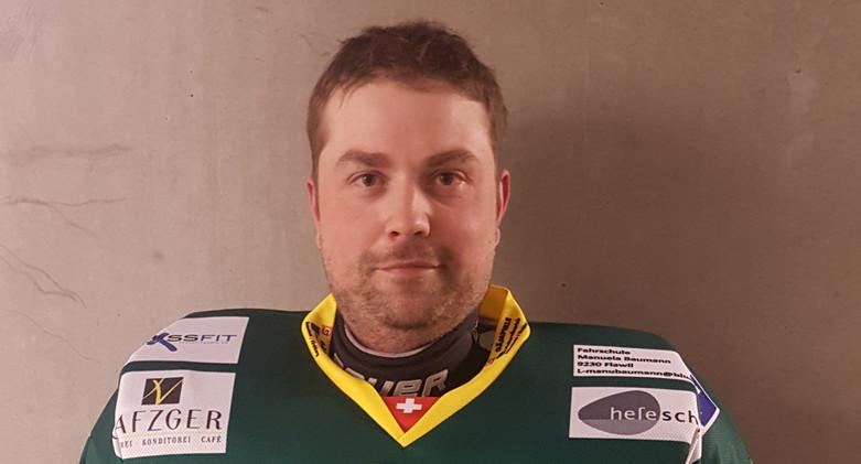 Philipp Kuhn #31