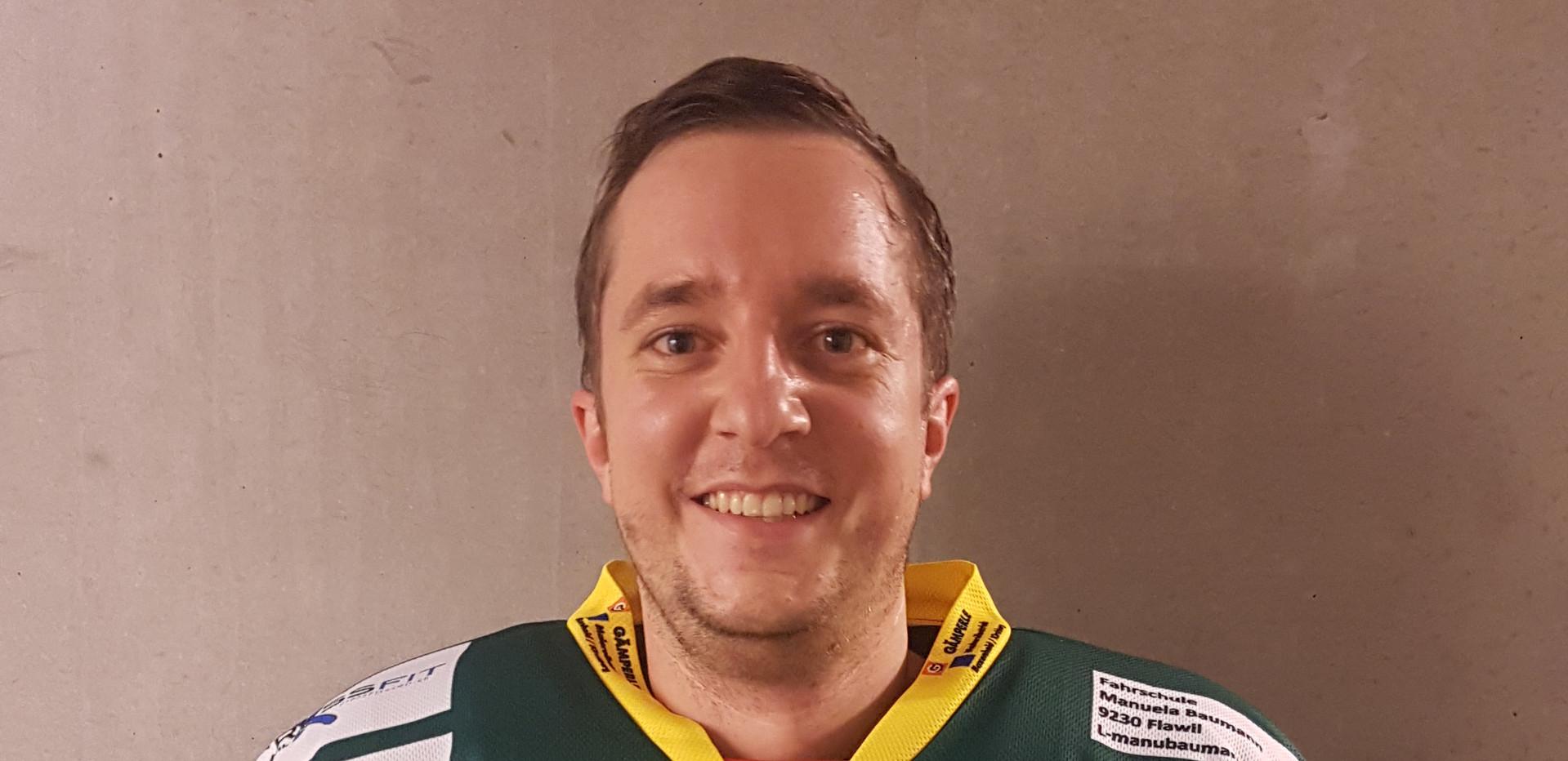 Samuel Zjörjen #2