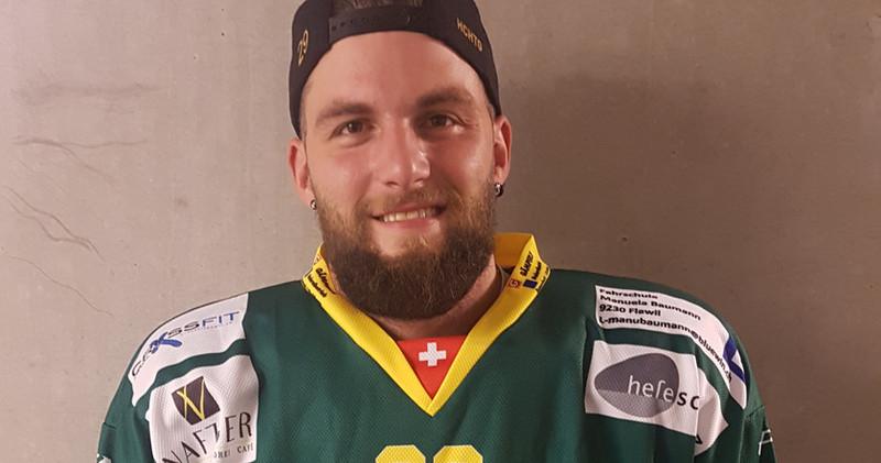 Sven Lehmann #29