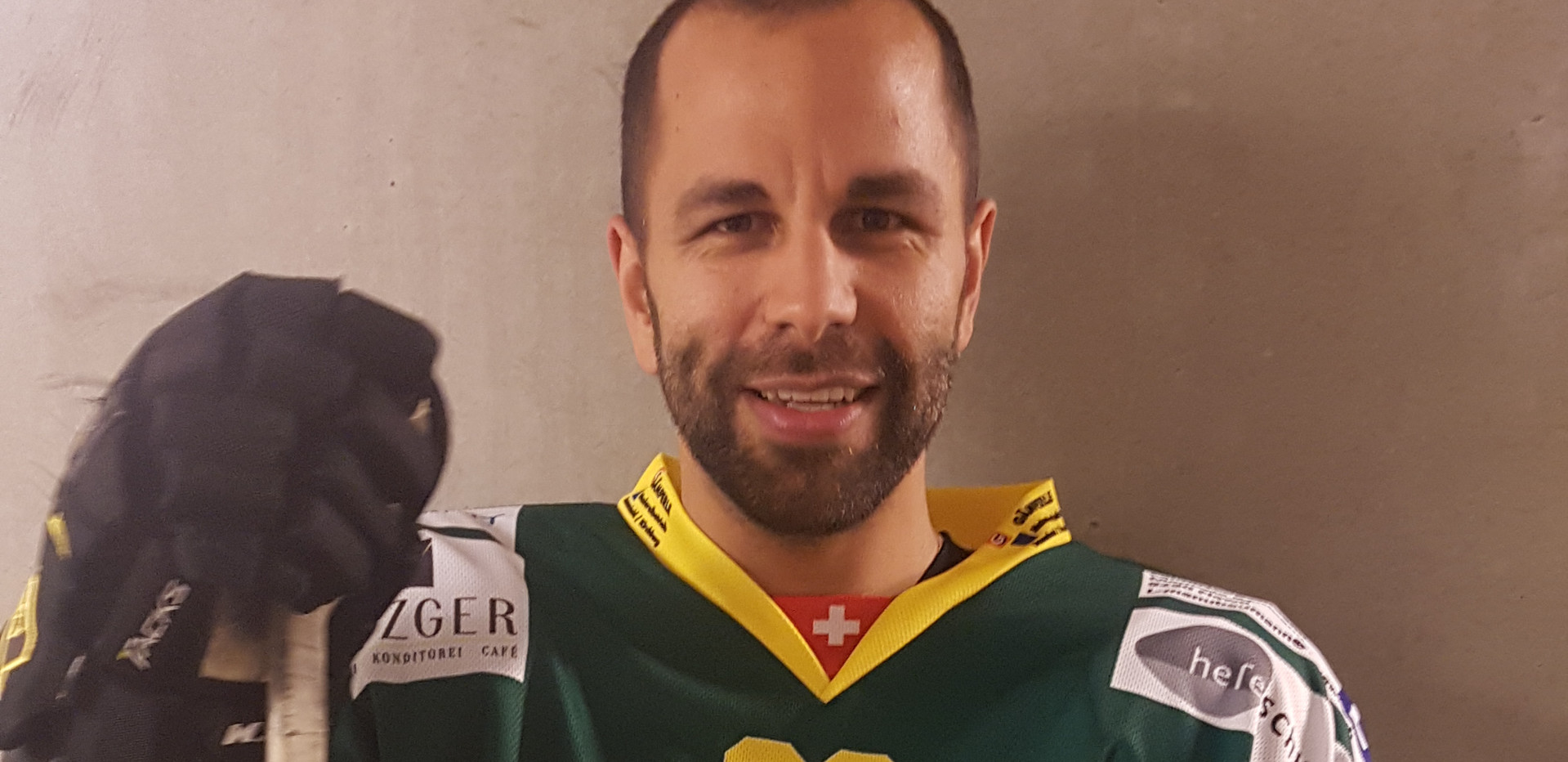 Michael Heuberger #26