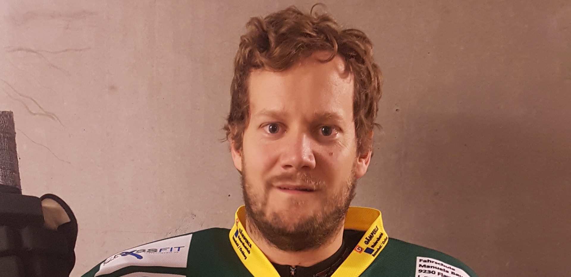 Andreas Kuttelwascher #9