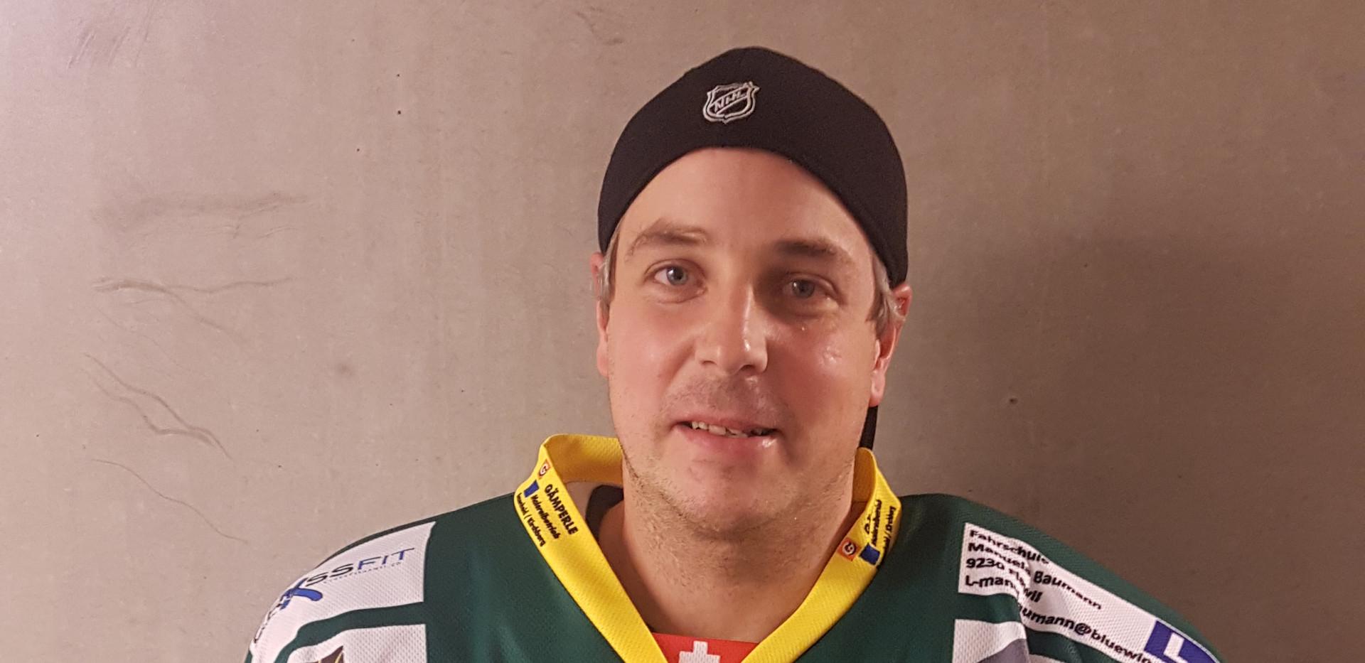 Patrick Böhi #98