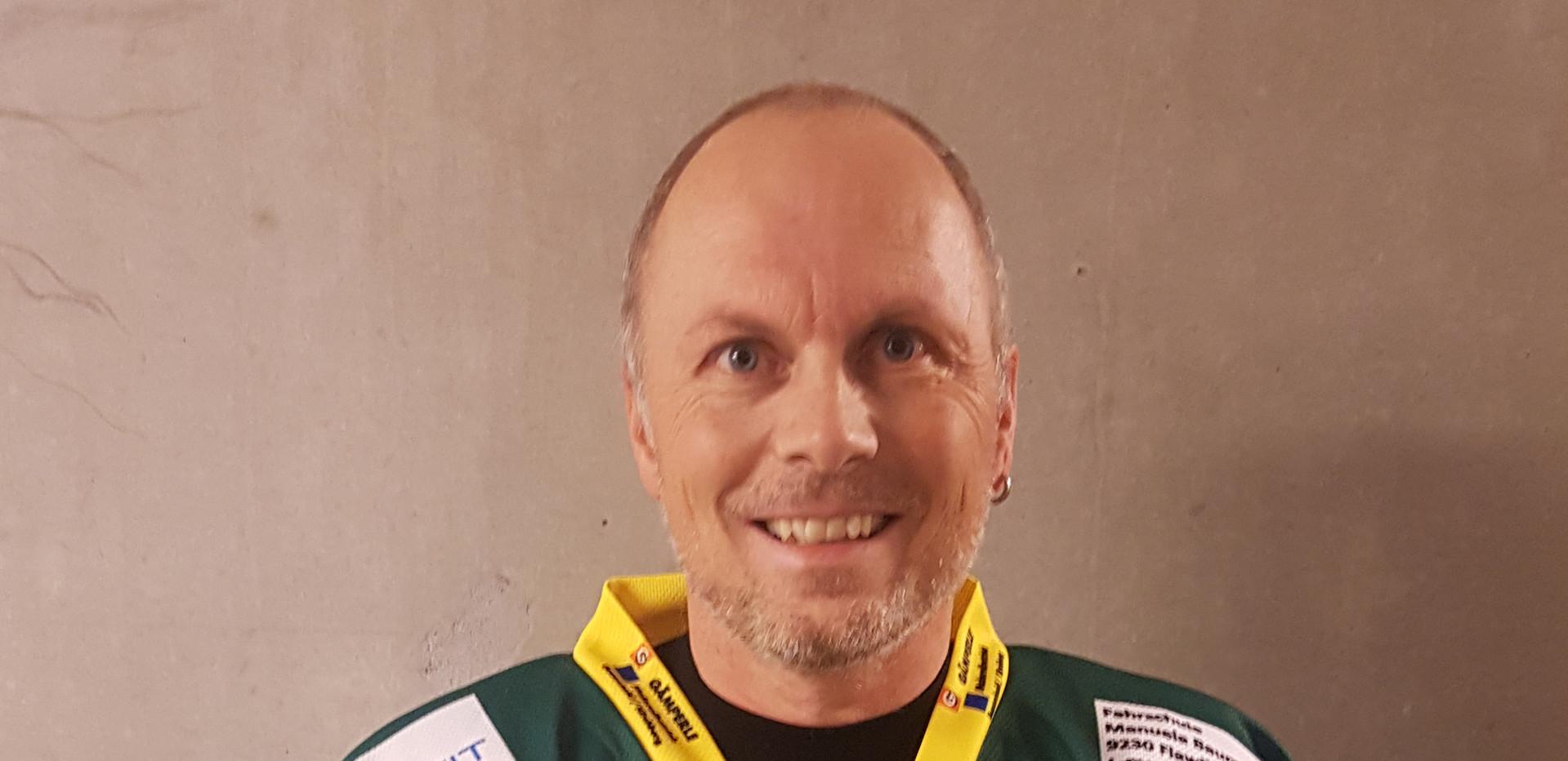 Thomas Schaier #68