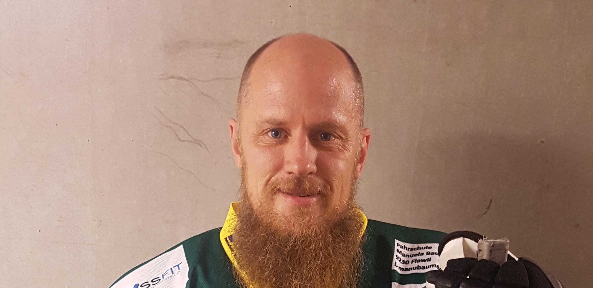 Thomas Steiner #72