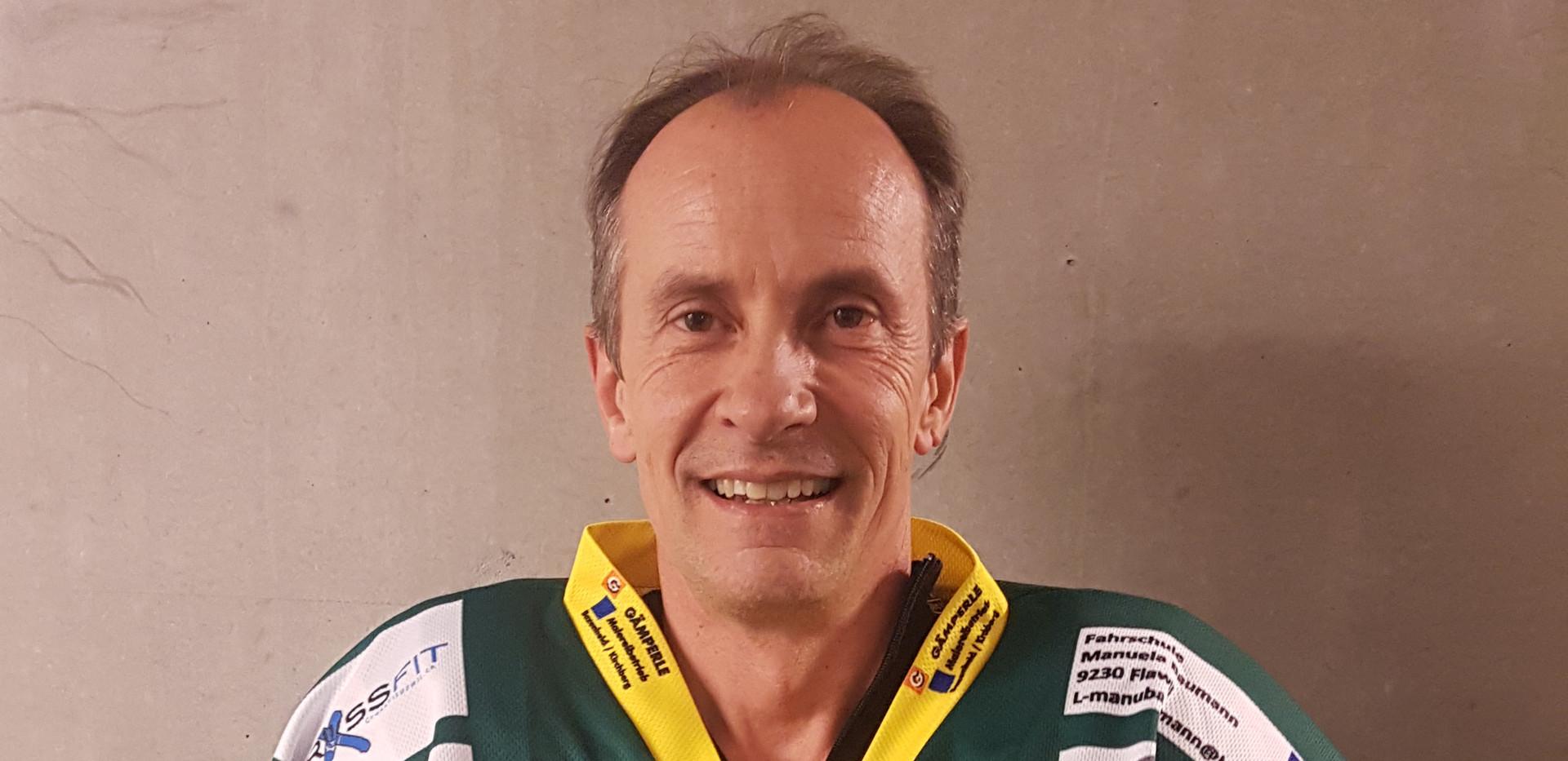 Gianfranco Triulzi #35