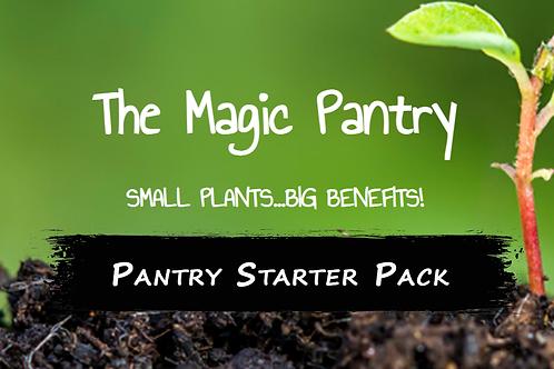 Pantry Starter Pack