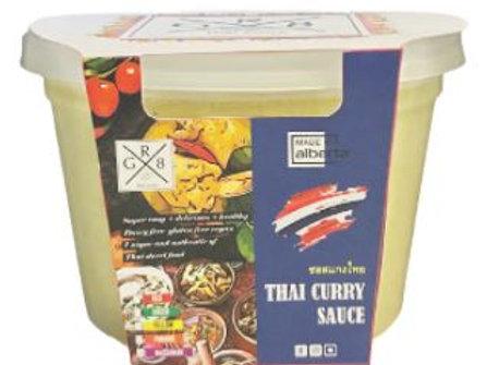 Thai Curry Sauce - Green