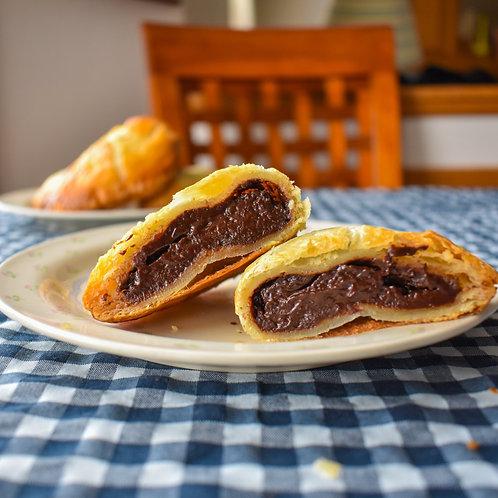 Chocolate Pocket Pies