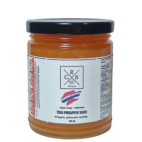 Thai Pineapple Sauce