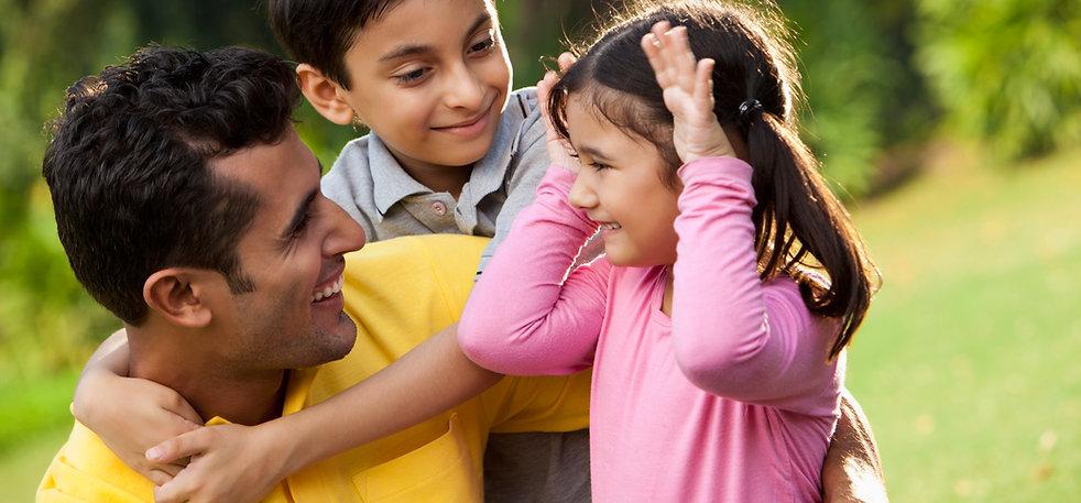 Family Social Services