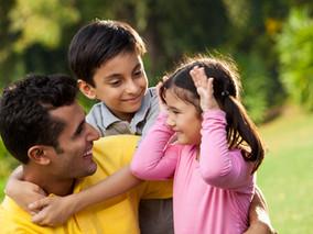 Co-Parenting Programs Directly Benefit Parent-Child Relationship