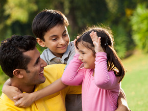 How to raise your kids with positive parenting? 11 rules of positive parenting.