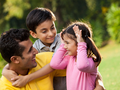 Protecting your child's future – Appointing a legal guardian.
