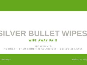 Wipe away PAIN