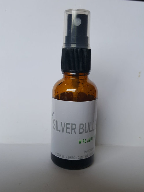 SilverBullet Spray