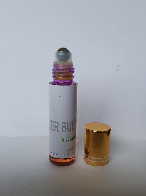 Silver Bullet Roller Ball