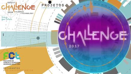 Concurso CHALLENGE 2018 - FCTUL