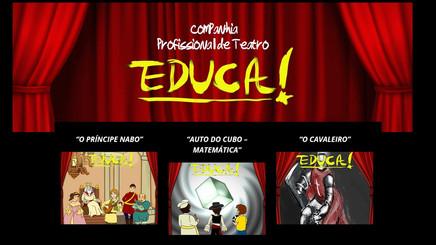 Teatro EDUCA