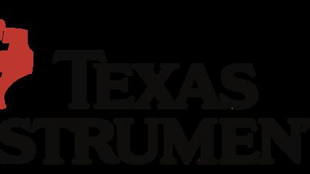 A Texas Instruments divulga materiais