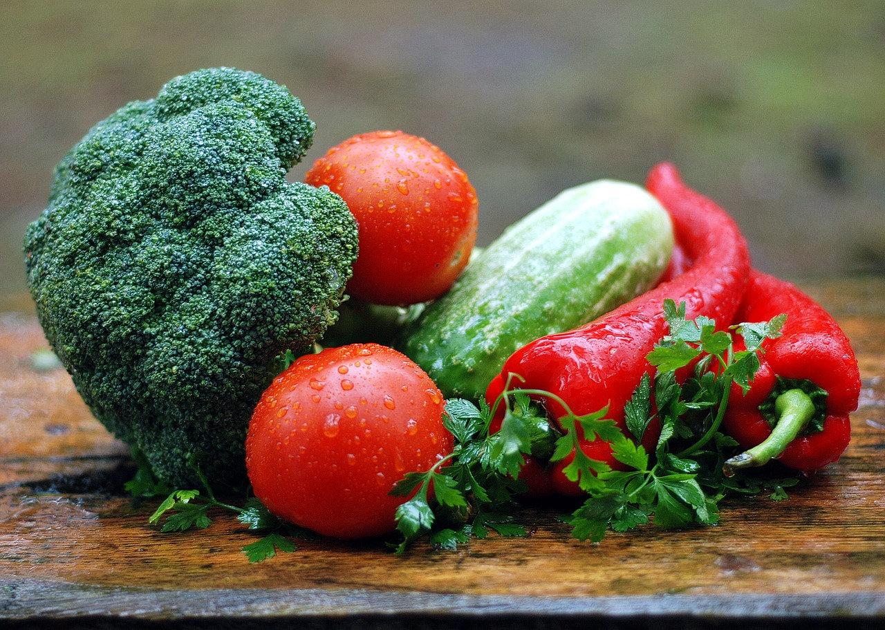 Ernährungs- und Gesundheitsberatung