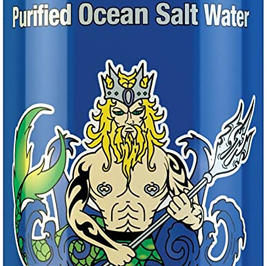 H2Ocean 4 Ounce Purified Ocean Salt Water Piercing Aftercare Spray