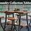 Thumbnail: John Boos Co. Bistro Style Round Table Walnut Top