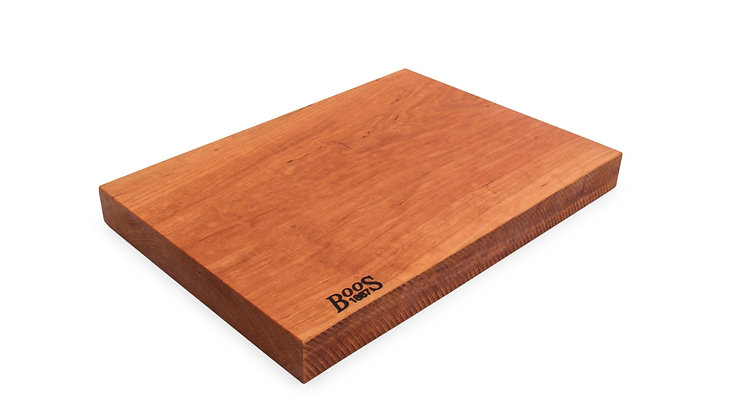 """""""RUSTIC COLLECTION"""" CHERRY 1.75"""" THICK"""