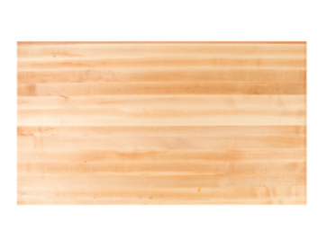 """1 1/2"""" THICK BLENDED MAPLE [25"""" Wide]"""