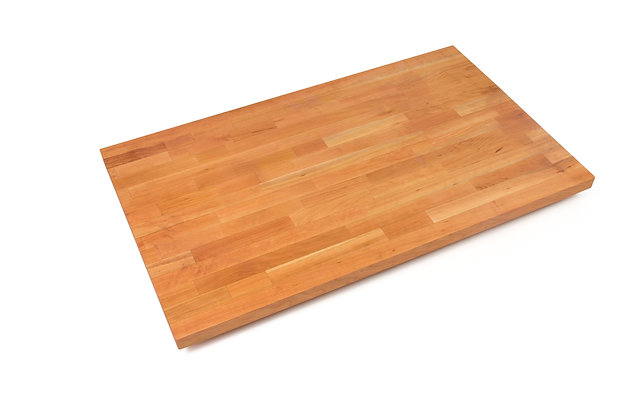 """1 1/2"""" THICK BLENDED CHERRY [36""""- 42"""" Wide]"""