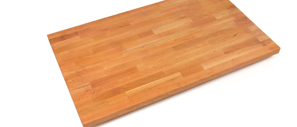 """1 3/4"""" THICK BLENDED CHERRY [48"""" Wide]"""