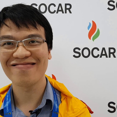 Interview - Olympiad 2018
